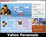 Yahoo Personals